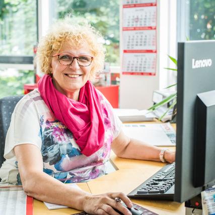 Marita Vomfell